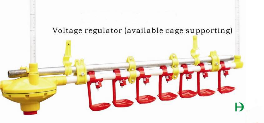 poultry water pressure regulator water regulating valve. Black Bedroom Furniture Sets. Home Design Ideas