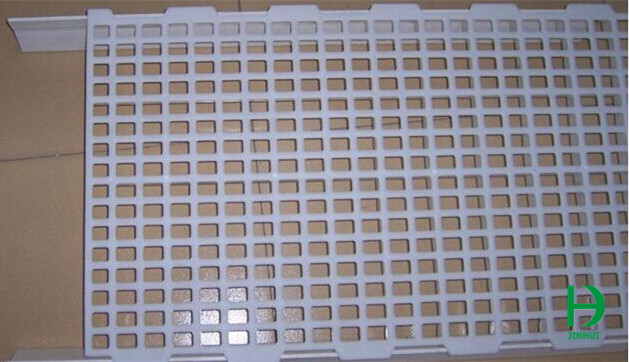 Poultry Slat Floor Chicken Floor Pvc Flooring