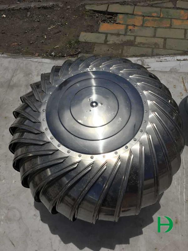 Wind Power Fan Roof Ventilator Wind Power Ventilation